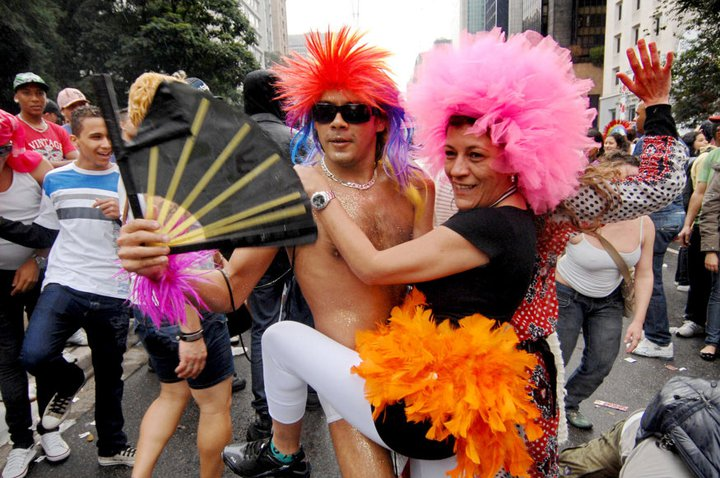 sao paulo gay pride 2012 program